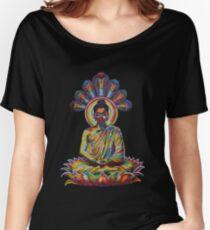 buddha - 2011 as tshirt Women's Relaxed Fit T-Shirt