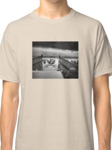 Omaha Beach Landing -- D-Day Normandy Invasion Classic T-Shirt