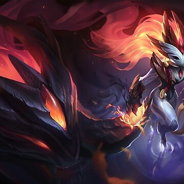 Kindred Shadowfire by ZERK