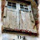 The old Mill, Grimstone, Dorset by David Carton