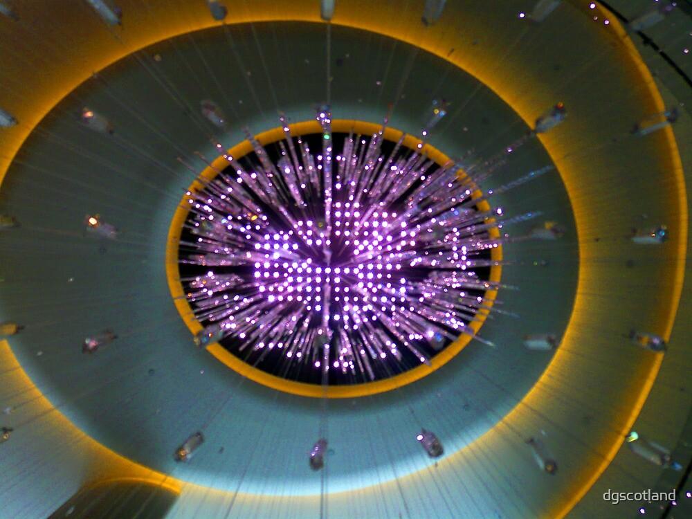 Rockefeller Centre by dgscotland
