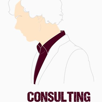 Consulting Detective by Skeletree