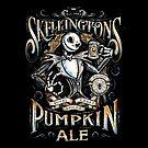 Skellingtons Pumpkin Royal Craft Ale by barrettbiggers