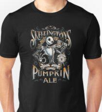 Skellingtons Pumpkin Royal Craft Ale Unisex T-Shirt