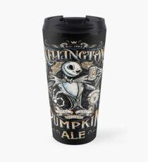 Skellingtons Pumpkin Royal Craft Ale Travel Mug