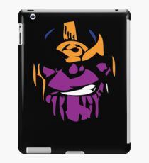 The Mad Titan iPad Case/Skin