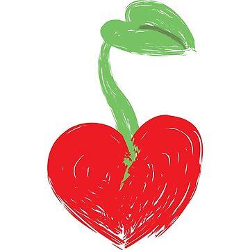 Heart seed by DeadPoetKeats