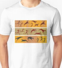 primitive people T-Shirt