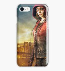 Speedy iPhone Case/Skin