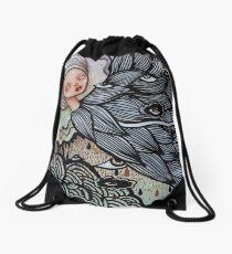 Slumberland Drawstring Bag