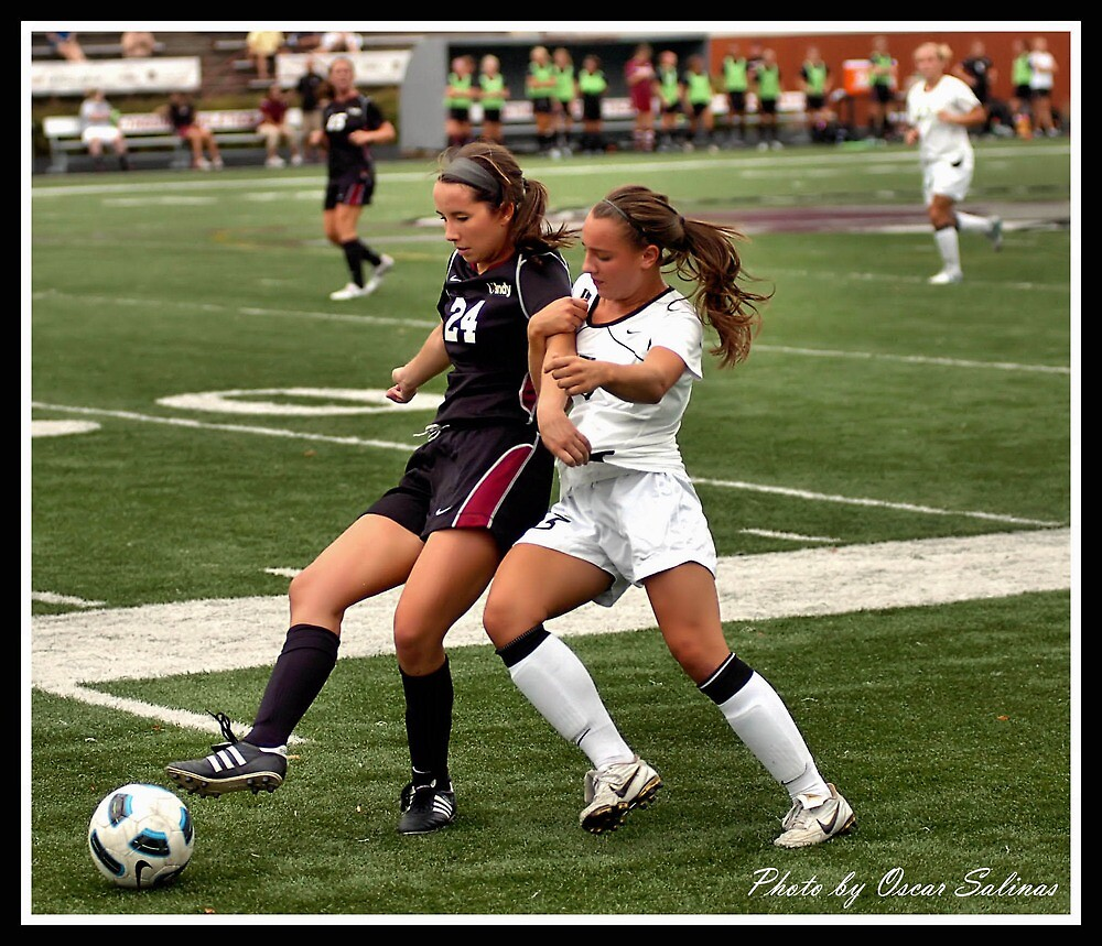 UIndy vs Old Dominican Womens Soccer 8 by Oscar Salinas