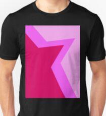 Garnet's Shirt Design - Steven Universe Unisex T-Shirt