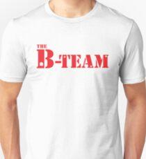 The B-team Unisex T-Shirt