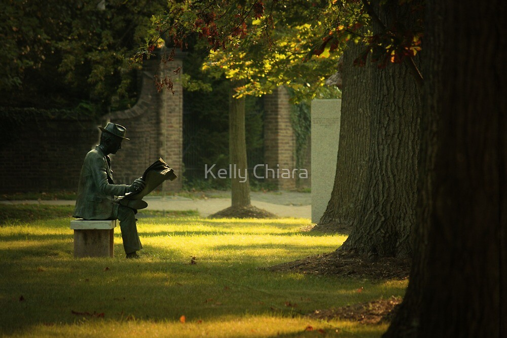 36  Years And Counting by Kelly Chiara