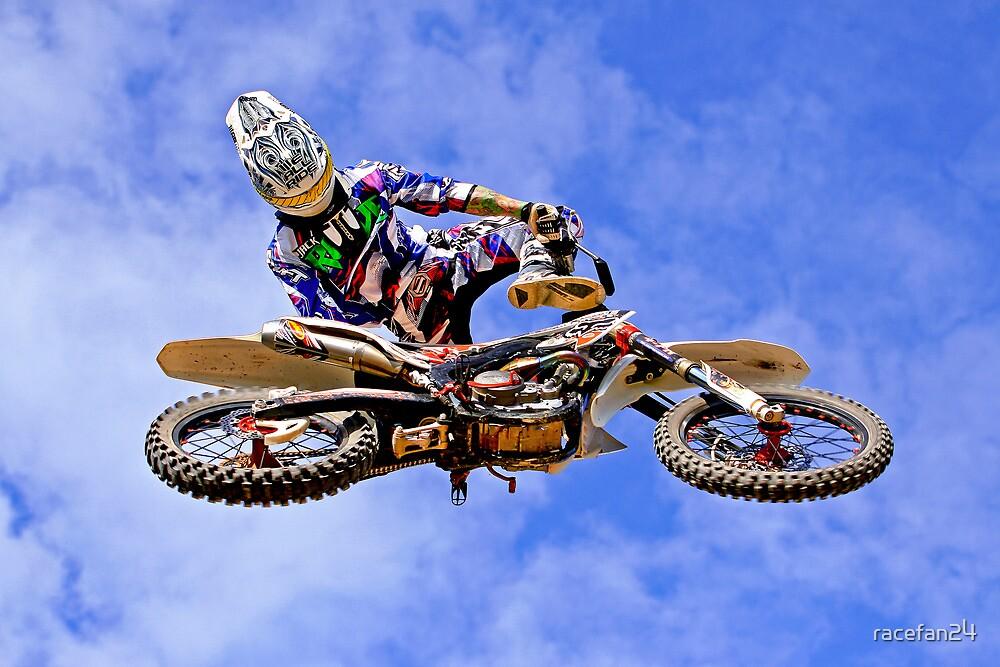 Jack Rowe by racefan24