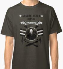 Apache Aldo's Surplus Store- Inglourious Basterds Classic T-Shirt