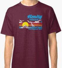 Amity Island Classic T-Shirt