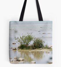 Little Island Tote Bag