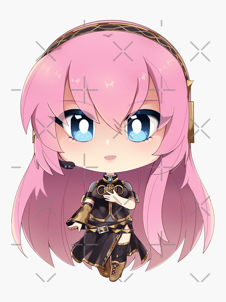 Luka by Chorvaqueen