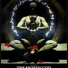 The Broken God by Shane Gallagher