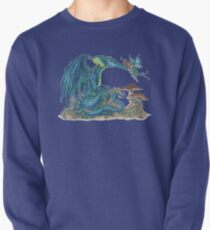 Close Encounter Pullover Sweatshirt