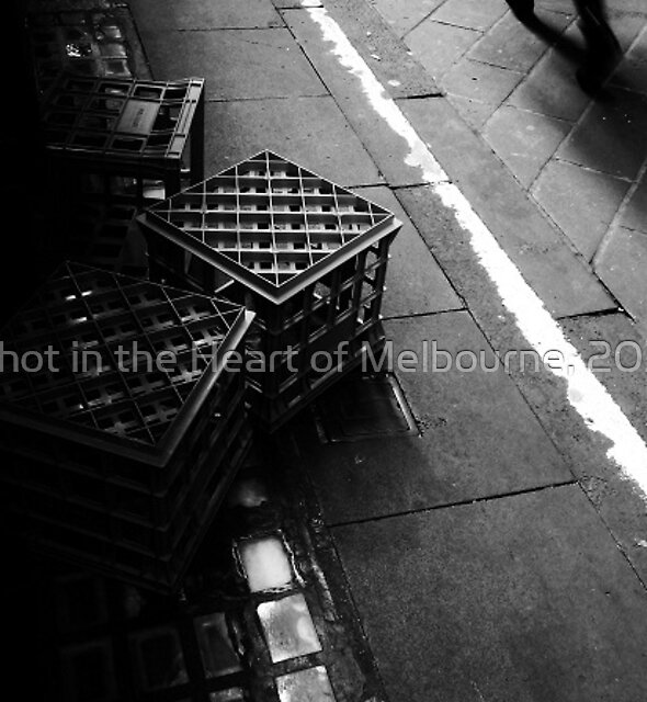 Photography by Georgie Hart by Shot in the Heart of Melbourne, 2012