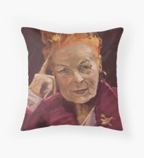 Vivienne Westwood Throw Pillow