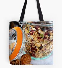 Bircher Muesli Tote Bag