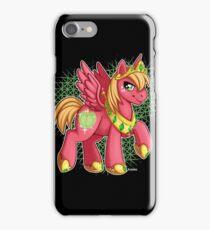 Princess Big Mac iPhone Case/Skin