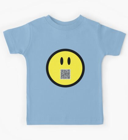 "Megatrip says ""Have A Day"" (Kneel Before Me version) Kids Clothes"
