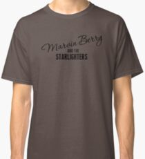 Marvin Berry and the Starlighters Classic T-Shirt