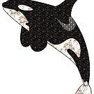 «Orca floral» de politedemon