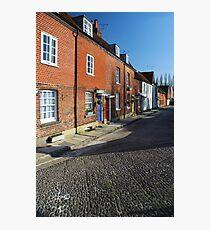 Farnham Street Photographic Print