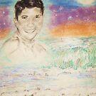Spiritual Stars by Jennifer Ingram