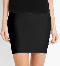 Hacker Mini Skirt