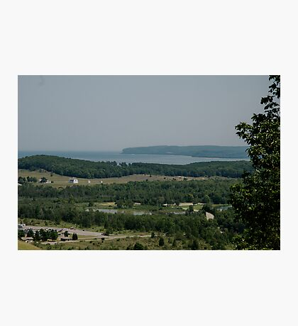 Sleeping Bear Photographic Print