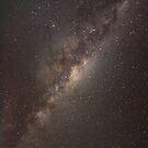 Milky Way by orianne