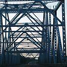 Bridge 01 by Samantha Haney Press