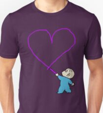 harold and the purple heart T-Shirt