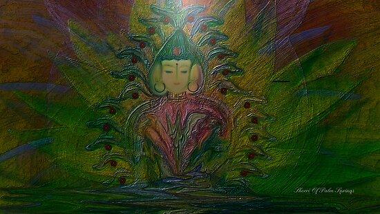 THE YOUNG BUDDHA..............BUDDHA TWO by SherriOfPalmSprings Sherri Nicholas-