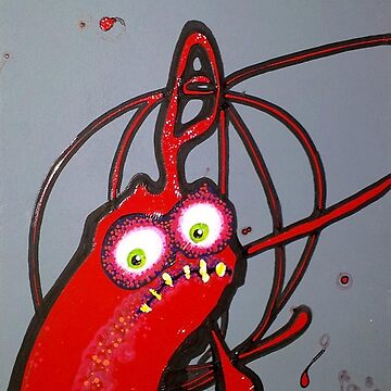 """Buggy buggy buggy"" by samsydonia"
