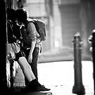 Young Love by Ruben D. Mascaro