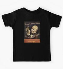 BioShock Infinite – Murder of Crows Poster Kids Clothes
