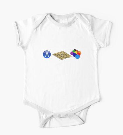 Amazeballs Kids Clothes