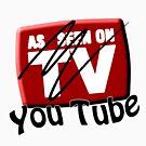 As Seen on... YouTube by lollyjolie