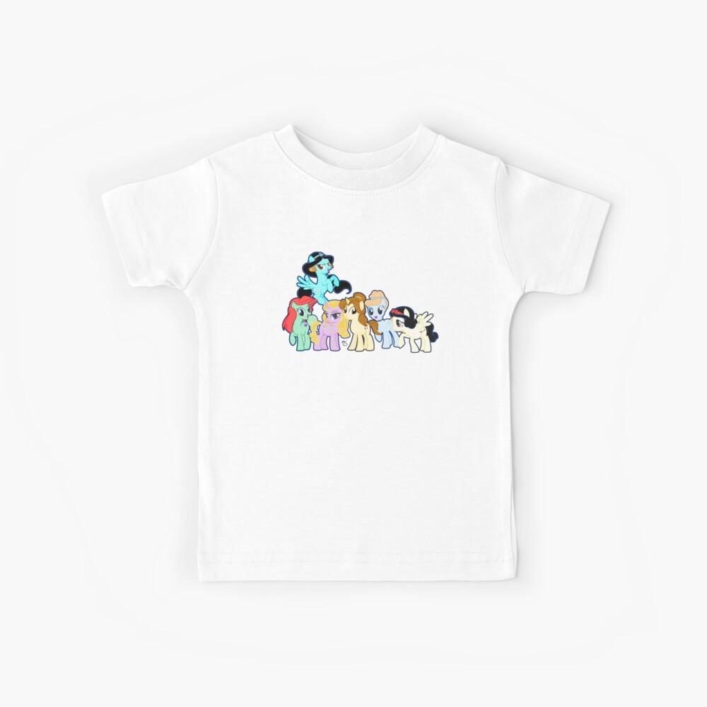 Pontified Prinzessin Kinder T-Shirt