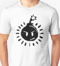 Sex Bob-Omb 8bit Unisex T-Shirt