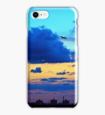 Miami Sunsets iPhone Case/Skin