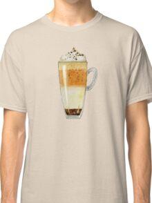 Mocha Classic T-Shirt