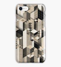 Skyscrapercity iPhone Case/Skin